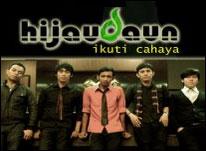 Hijau Daun Band