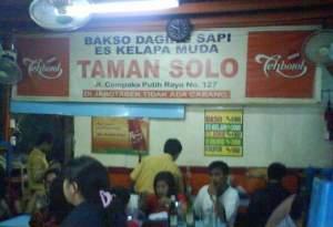 taman-solo