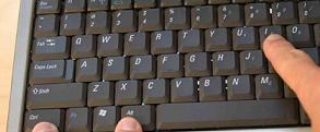 KeyboardShorcut